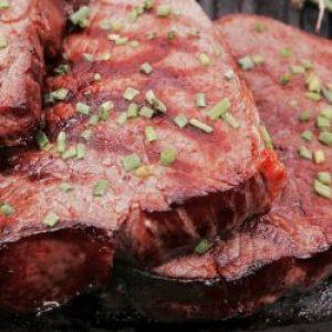 Кулинарная обработка снижает антибиотики в мясе