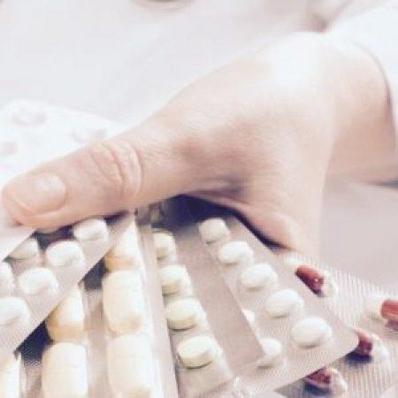 Что по-другому в Европе с антибиотиками