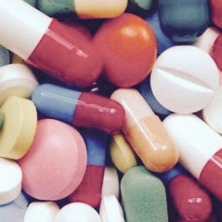 Бактерии, устойчивые к антибиотикам в Великобритании