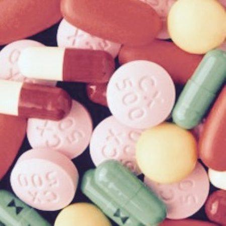 Антибиотики в продуктах жителям Югры