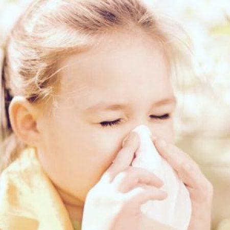 Аллергии вызывают антибиотики в сельхозпроизводстве