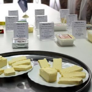 Антибиотики в сливочном масле