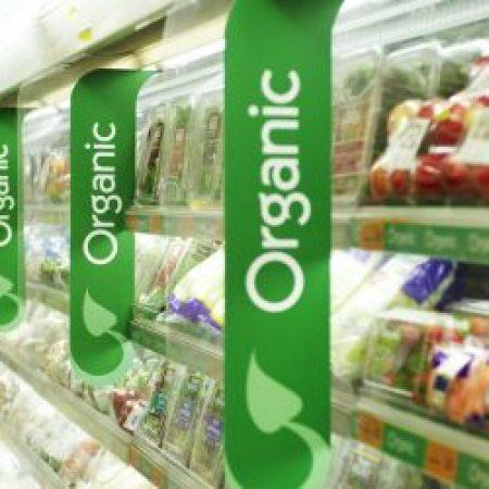 В России формируется Реестр сертифицированных производителей органической продукции