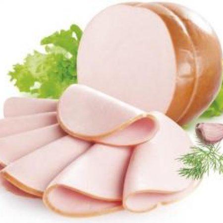«Докторская» колбаса — следы антибиотиков