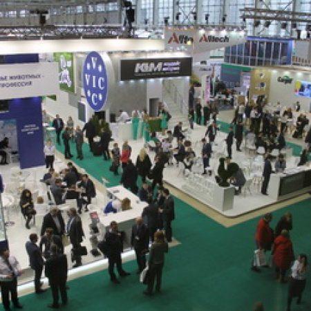 Итоги выставки «MVC: Зерно-Комбикорма-Ветеринария-2019»