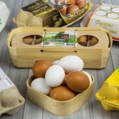 Яйца с антибиотиками выявил Росконтроль