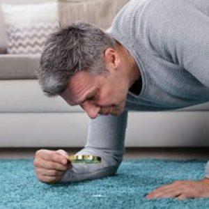 Фузарицидин из домашней пыли опасен