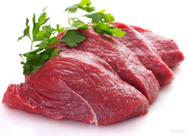 мясо без антибиотиков