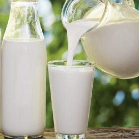 О надзоре за безопасностью молочной продукции в Москве