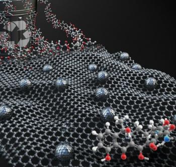 Корейские ученые изобрели адсорбент для очистки воды от антибиотиков