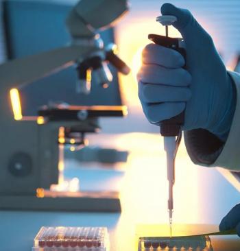 Как серебро убивает бактерии