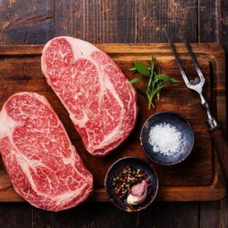 Усилен контроль за белорусским мясом